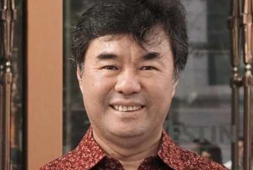 Kisah Sukses Martua Sitorus, Orang Terkaya Ke-7 Indonesia 02