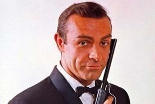 Pemeran Film James Bond Terbaik, Sean Connery Meninggal Dunia 02