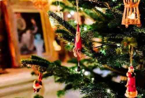 Pilih Satu Dari Kumpulan Ucapan Natal Berikut Untuk Dibagikan Yuk! 04