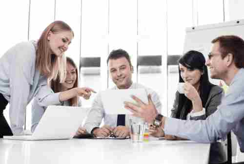 Pengertian dan Sifat Kepemimpinan Inovatif. Apa Kamu Tipe Ini 05 - Finansialku