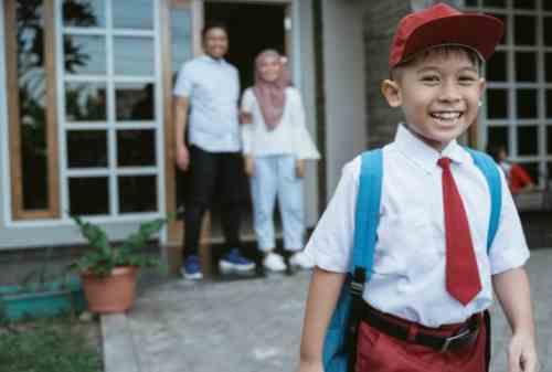 Kapan Waktu yang Tepat untuk Menyiapkan Dana Pendidikan Anak SD 01 - Finansialku