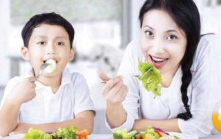 Tips Untuk Tetap Sehat dan Gizi Anak Terpenuhi Saat Pandemi 01