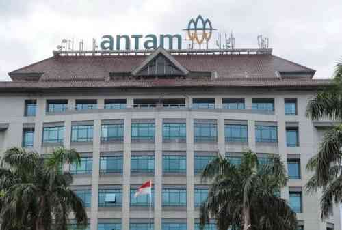 Prospek Diversifikasi Bisnis PT Aneka Tambang Tbk (ANTM) 02