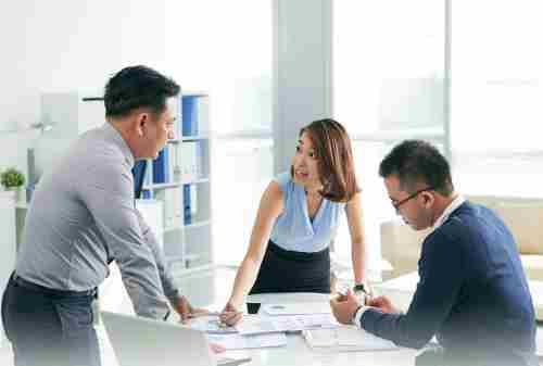 Pengertian dan Sifat Kepemimpinan Inovatif. Apa Kamu Tipe Ini 03 - Finansialku
