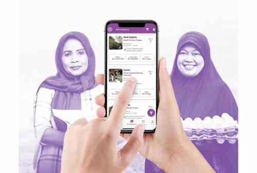 Review Amartha, Salah Satu Aplikasi P2P Lending Tertua di Indonesia 04 - Finansialku