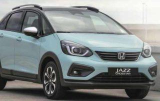 Begini Cara Merencanakan Dana Membeli Mobil Honda Jazz! 01