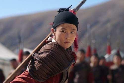 Belajar dari Kata-kata Mutiara Hua Mulan dari Film MULAN 03