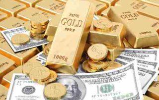 Menelusuri Hubungan Dollar AS (USD) dan Harga Emas 01