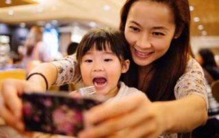Para Ortu, Hati-hati Posting Foto Anak, Dampaknya Mengerikan!! 01 - Finansialku