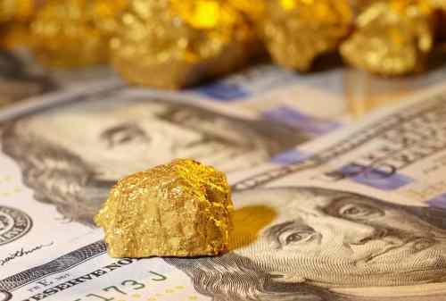 Analisis Fundamental vs Teknikal Untuk Trading Komoditi 03 Emas - Finansialku