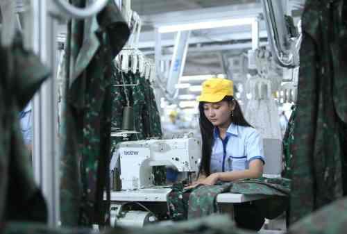 Prospek Bisnis Emiten Tekstil, PT Sri Rejeki Isman Tbk. (SRIL) 03