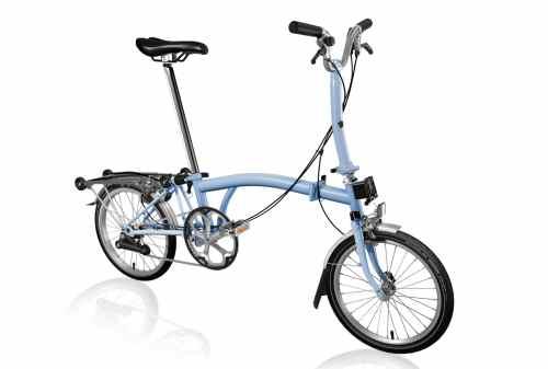 Daftar Harga Sepeda Lipat. Sudah Tahu Cara Mengumpulkannya 03 - Finansialku