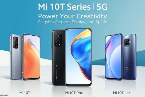 Xiaomi Mi 10T Rilis di Indonesia Hari Ini, Ini Bocorannya 02