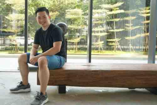 Kisah Sukses Rico Huang 03 Finansialku