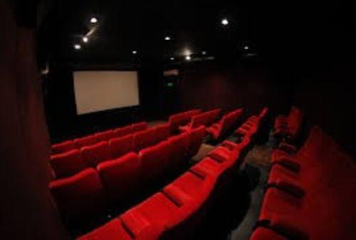 Cari Hiburan Sekaligus Literasi Film di Bioskop Alternatif 02