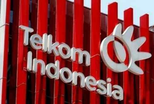 Telkom (TLKM) yang Dulu Bukanlah yang Sekarang 02