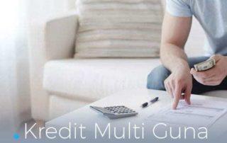 Beragam Keuntungan dan Risiko Kredit Multiguna 01 - Finansialku