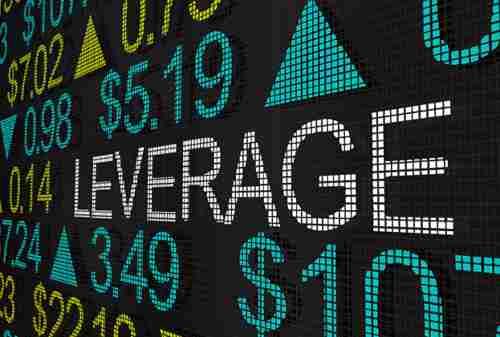 Pahami Jenis-jenis Leverage dalam Trading Forex, Jangan Salah! 01 - Finansialku
