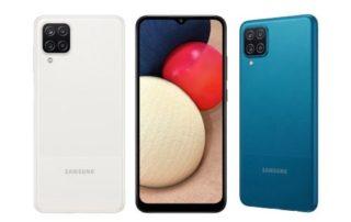 Samsung Luncurkan Galaxy A12 Untuk Segmen Kelas Menengah 01