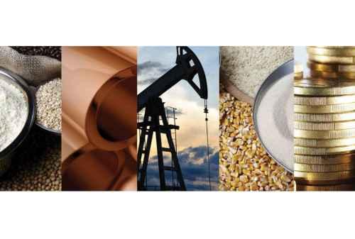 Profil dan Manajemen Risiko Aset (Gold, Oil, Forex)
