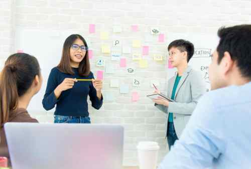 Pengertian dan Sifat Kepemimpinan Inovatif. Apa Kamu Tipe Ini 06 - Finansialku
