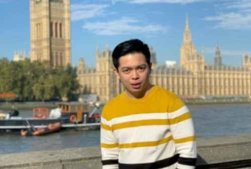 Kisah Sukses Rico Huang 04 Finansialku