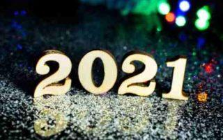 Cegah Kerumunan, Pemerintah Larang Perayaan Tahun Baru 2021 01