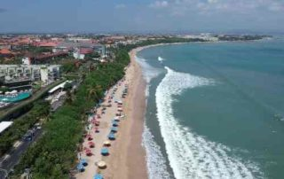 Recommended! 9 Places You Must Visit in Kuta Bali 01