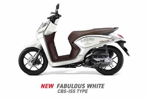 Jangan Buru-Buru! Cek Dulu Spesifikasi dan Harga Honda Genio! 03 - Finansialku