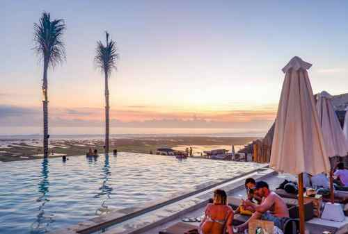 Recommended! 9 Places You Must Visit in Kuta Bali palmilla beach