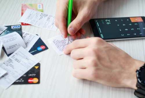Hati-hati! Ini Akibatnya Kalau Telat Bayar Kartu Kredit 03