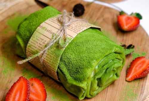 Ini Deretan Dessert Cantik dan Menggemaskan di Jakarta 04 - Finansialku