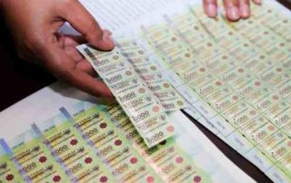 Siap-siap! Mulai 1 Januari Transaksi Surat Berharga Kena Bea Materai Rp 10.000 01