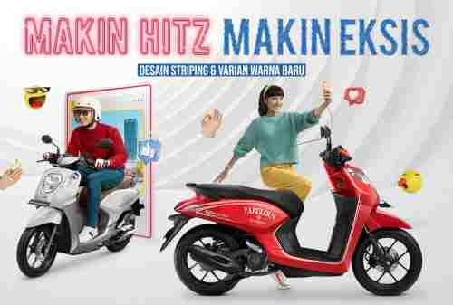 Jangan Buru-Buru! Cek Dulu Spesifikasi dan Harga Honda Genio! 01 - Finansialku