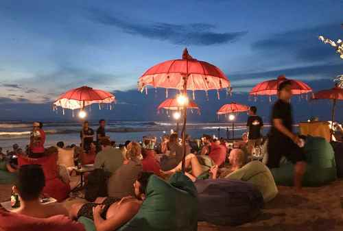 Recommended! 9 Places You Must Visit in Kuta Bali double six