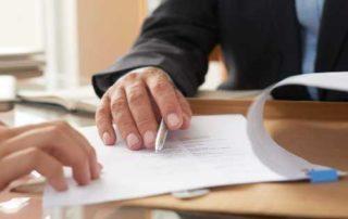 Pengaturan Surat Sanggup, Jenis dan Contoh Surat Sanggup 01 - Finansialku