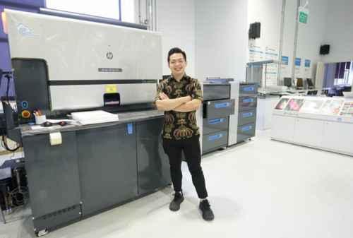 Kisah Sukses Rico Huang 05 Finansialku