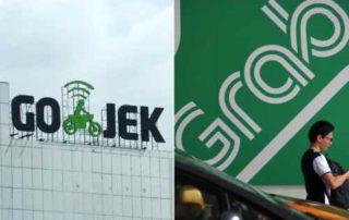 Wow! Gojek dan Grab Bakal Merger, Bakal Seperti Apa Ya_ 01