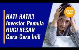 VIDEO_Alasan Investor Pemula Rugi