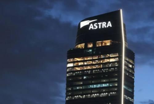 Prospek Diversifikasi Bisnis PT Astra Internasional Tbk (ASII) 02