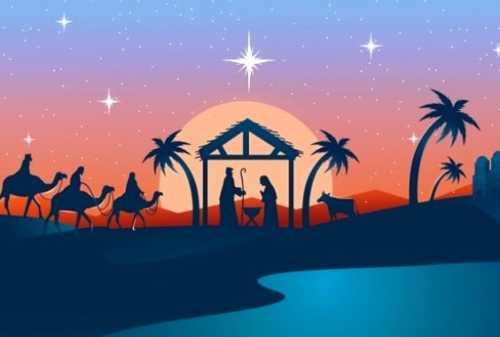 Pilih Satu Dari Kumpulan Ucapan Natal Berikut Untuk Dibagikan Yuk! 03