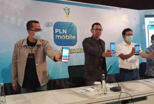 Canggih! Bayar Listrik Kini Bisa Pakai Aplikasi New PLN Mobile 02