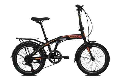 Daftar Harga Sepeda Lipat. Sudah Tahu Cara Mengumpulkannya 02 - Finansialku
