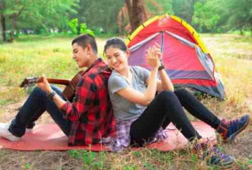 Anti Boncos, Pertimbangkan Cara Mengatur Keuangan Hobi Camping Ini! 02 - Finansialku
