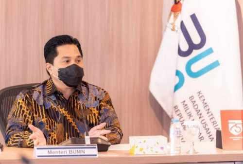 Gebrakan Erick Thohir dan Perusahaan BUMN Di Masa Depan 04
