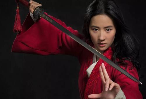 Belajar dari Kata-kata Mutiara Hua Mulan dari Film MULAN 01