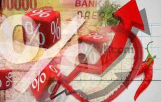 BPS Catat Inflasi Desember 2020 Sebesar 0,45%, Lebih Tinggi dari November 2020 01