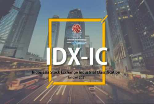 BEI Terapkan Kasifikasi Indeks IDX IC, Begini Jelasnya 01