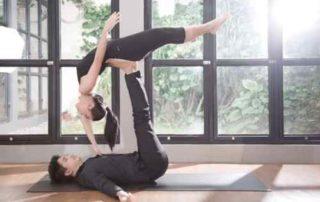 5 Manfaat Berolahraga Dengan Pasangan, Bisa Naikkan Kualitas Hubungan 01
