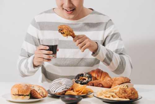 Junk Food Itu Bahaya Bagi Kesehatan, Ini Bahayanya 02